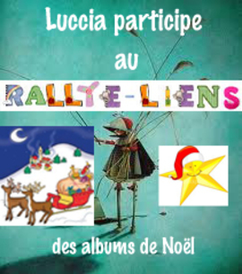 Rallye-lien albums de Noël