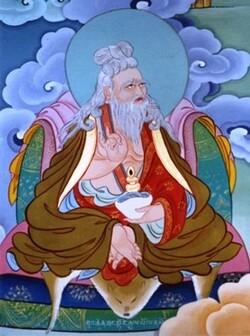 Le Mahâsiddha Thangton Gyalpo