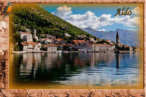 PPS Perast
