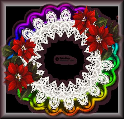 Tube Cluster de Noel 2983