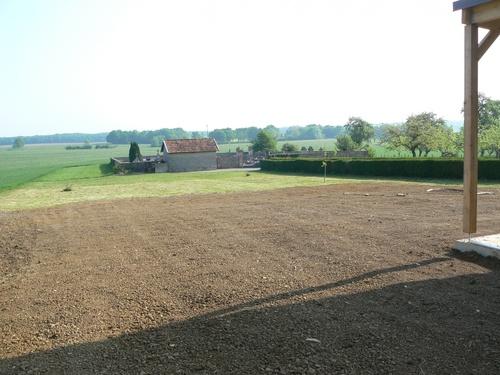prépa terrain avant pelouse 3