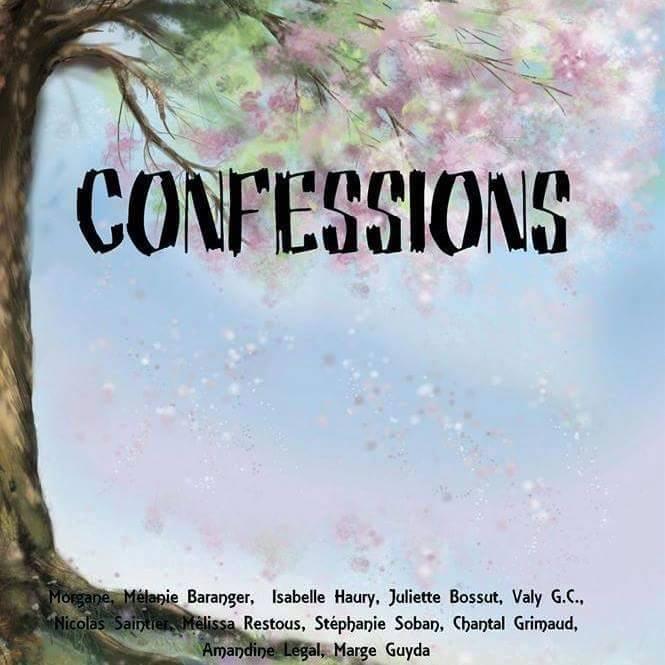 """Confession"""