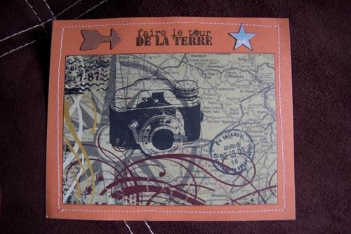 Rendez-vous en Terre Inconnue : nos cartes de départ !