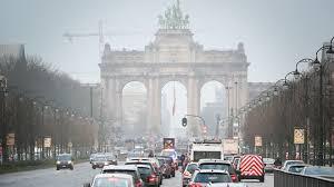 Quels véhicules ne pourront plus circuler à Bruxelles dès 2018 ?