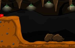 Jouer à Mission Escape - Cave