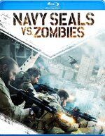 [Blu-ray] Navy Seals vs. Zombies
