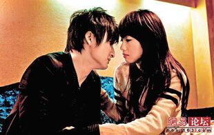 L For Love ♥ L For Lies (HK Film)