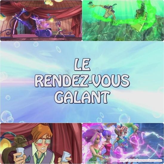 Episode 21 - Rendez-vous galant