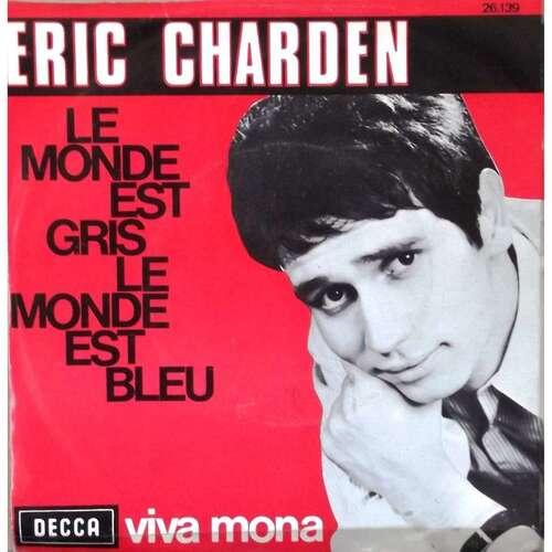 LE MONDE EST GRIS (SLOW )