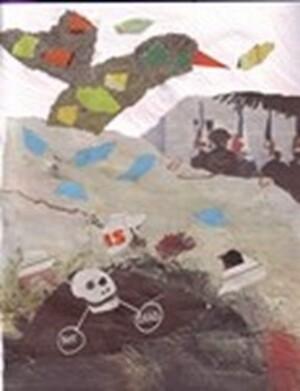 La Paix par Maurice Carême (1899-1978).