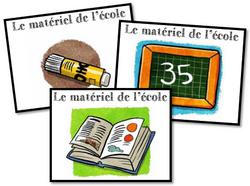 Jeux de français Cycle 2