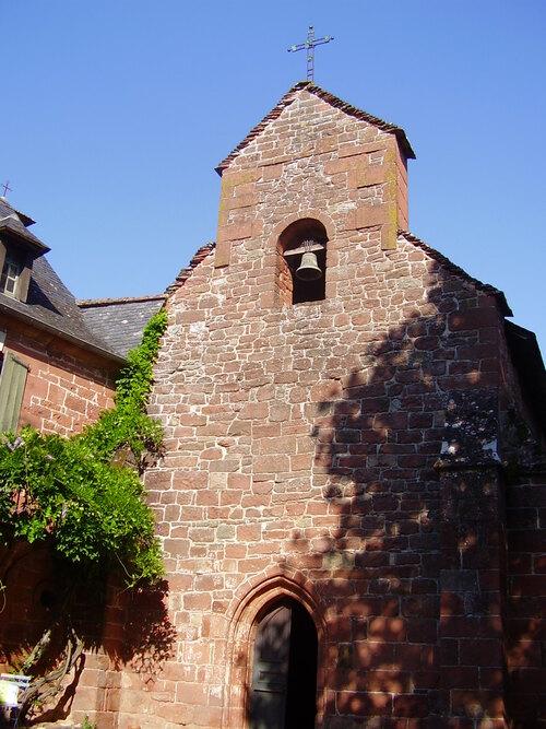 Défi n° 215 : un clocher avec cloche