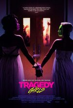 Affiche Tragedy Girls (BIFFF 2018)
