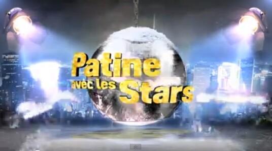 Patine avec les stars