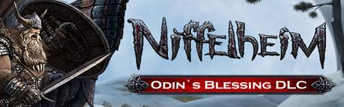 SORTIE : Niffelheim : DLC Odin's Blessing*