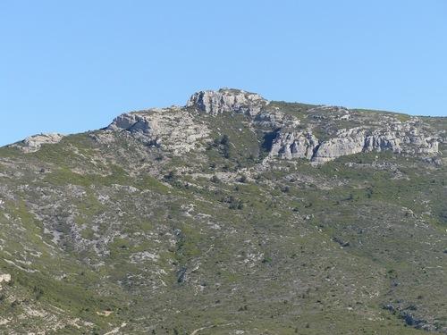 Ruissatel - Saint Esprit