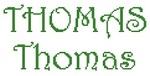 Dictons de St Thomas d'Aquin + grille prénom  !