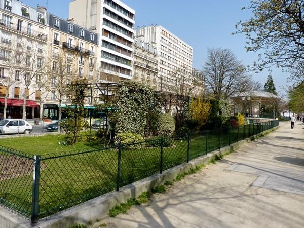 17 - Boulevard Auguste Blanqui