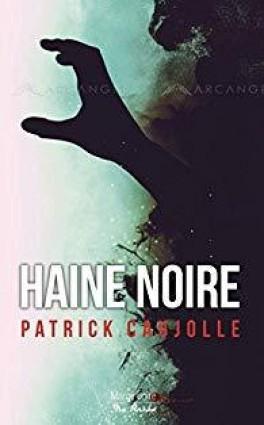 Couverture du livre : Haine noire