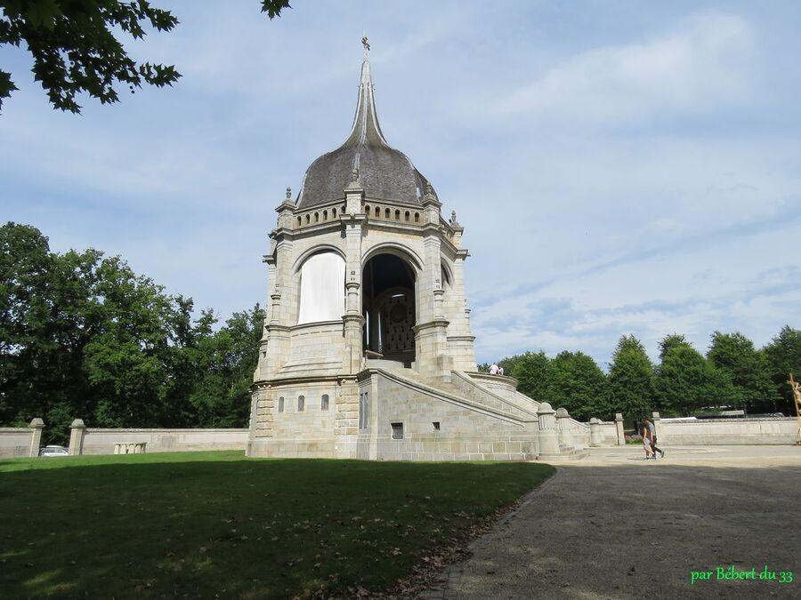 Notre Dame d'Auray (56)