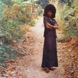 Gloria Jones - Share My Love - Complete LP