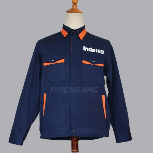 Mua quần áo bảo hộ xây dựng chất lượng tốt, giá rẻ tại Hà Nội