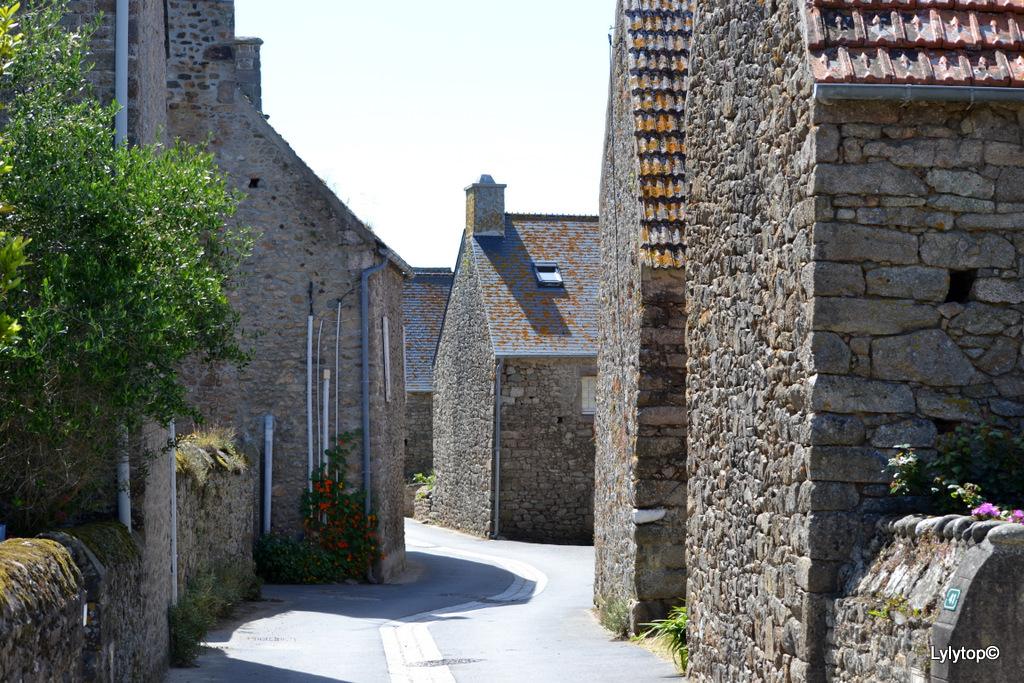 St Germain des Vaux.