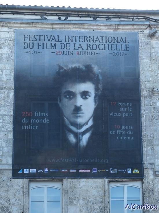 40e festival du film de La Rochelle