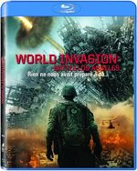 [Blu-ray] World invasion: Battle Los Angeles