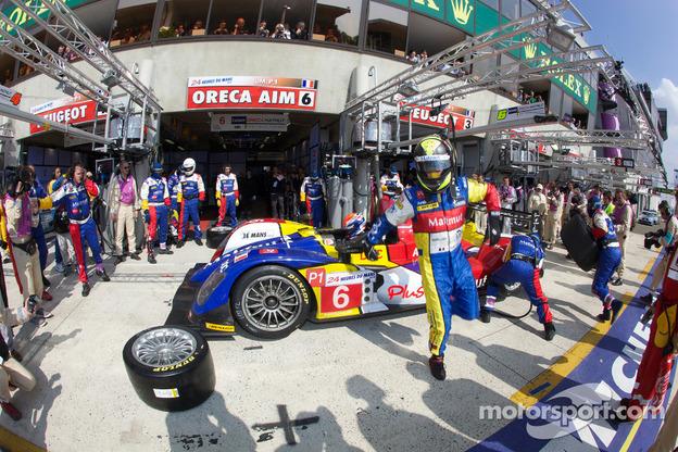 Le Mans 2010 I
