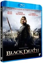 [Blu-ray] Black Death