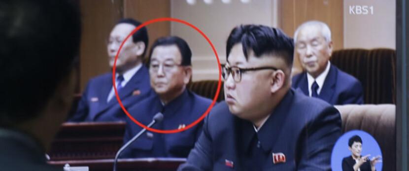 """Vive la rentrée : Corée du Nord : le ministre de l'Education exécuté """"pour s'être assoupi"""" pendant une réunion"""