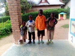 SAGA AFRICA!!! La danse des écoles.....