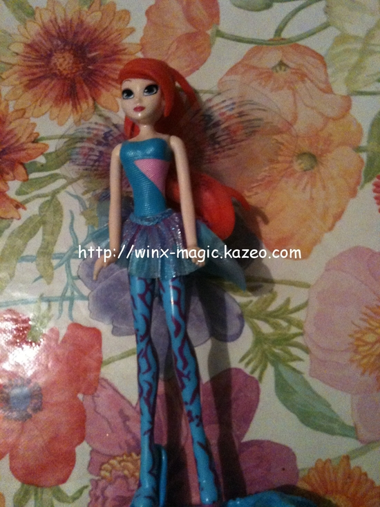 Bloom Sirenix Kinder 3