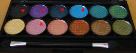 Make_up_n_9_palette