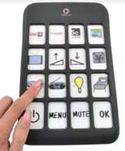 Gewa Maxi : un émetteur programmable Infrarouge de grande dimension