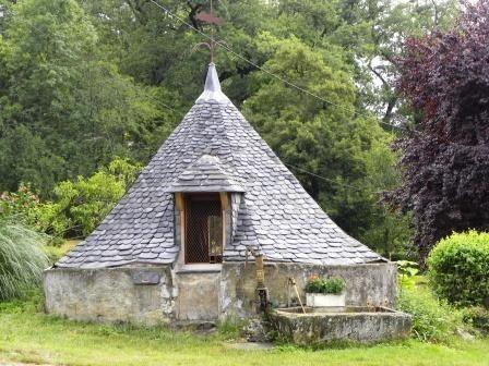 puits d'Ardèche