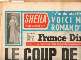 COVERS 1970 : 36 Unes !