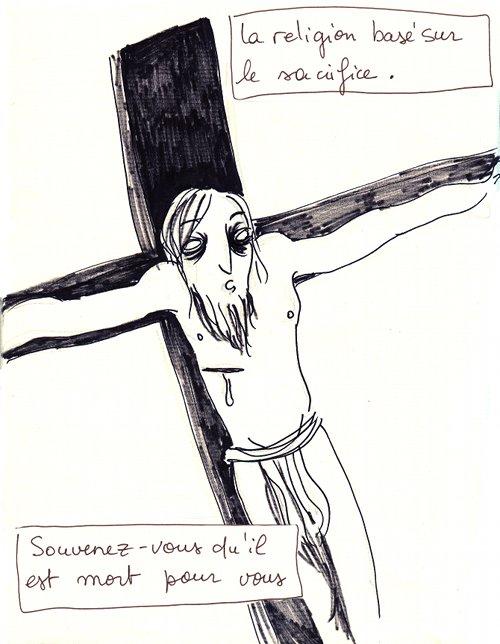 Jesus crie