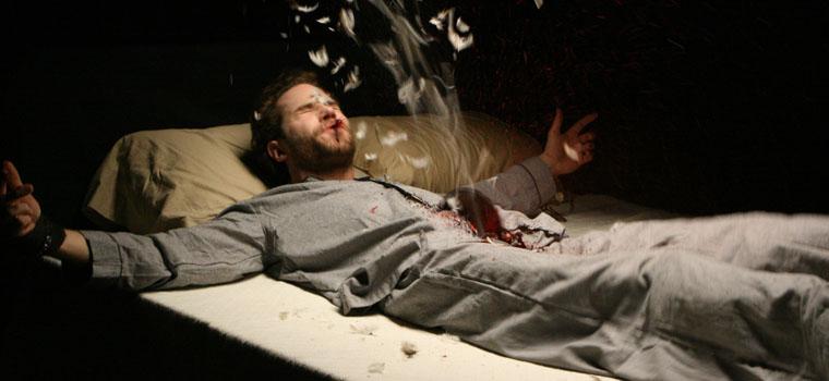 TOM SAVINI (acteur, réalisateur, effets spéciaux)