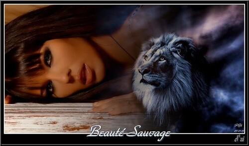 Beauté Sauvage 002