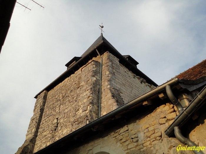 Chambon, Eglise-St-Paul