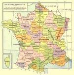 Géographie CE2 Le département, la région