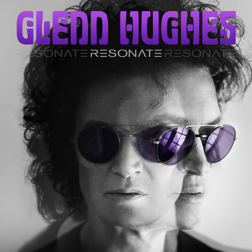 GLENN HUGHES : Resonate