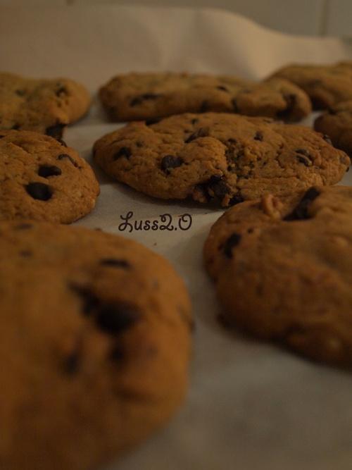 Le jeudi, c'est cookie !