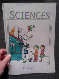 Expériences scientifiques!