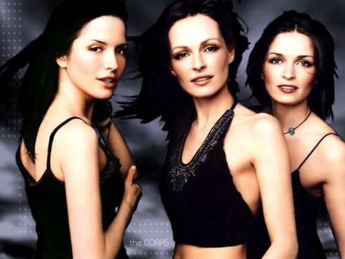 THE CORRS, Give Me a Raison