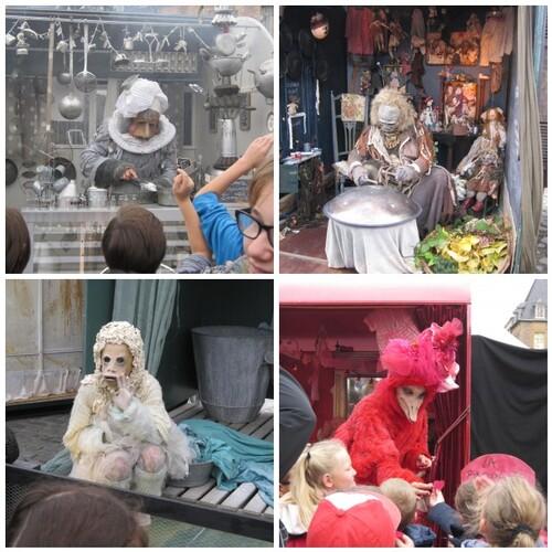 Festival des marionnettes