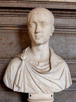 Image illustrative de l'article Sévère Alexandre