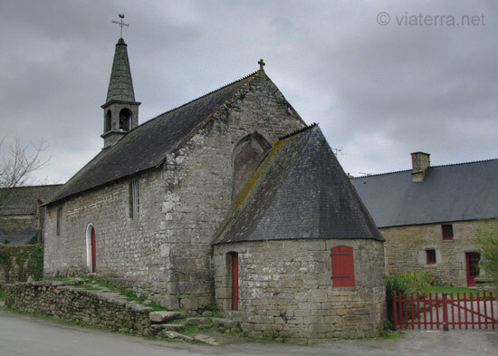 chapelle sainte trephine pontivy